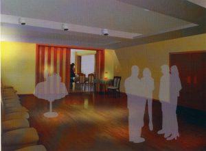 Lichtprojekt Auro Hotel Bild